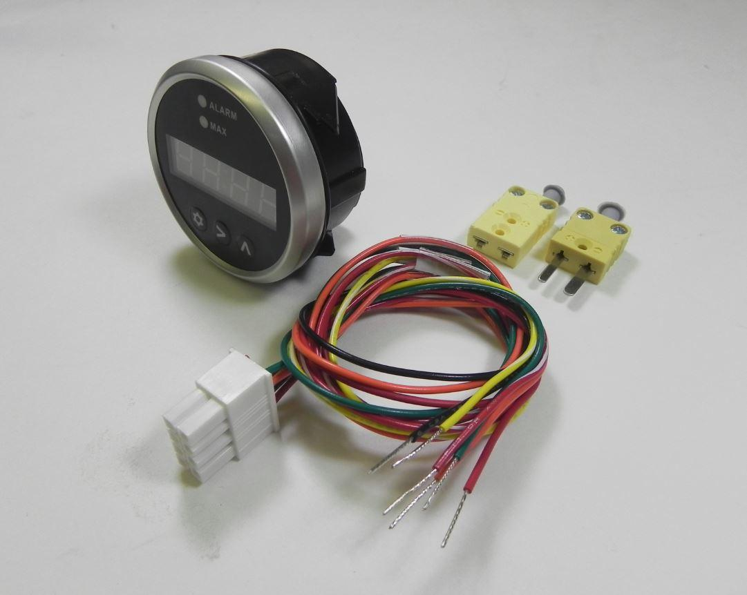 Sunpro Fuel Gauge Wiring Diagram All Image About Wiring Diagram And