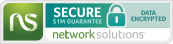 Network Solutions Seal